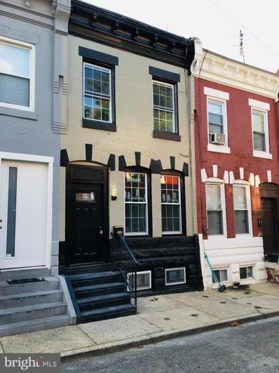 1310 N Hollywood Street N, Philadelphia, PA 19121 - #: PAPH839448