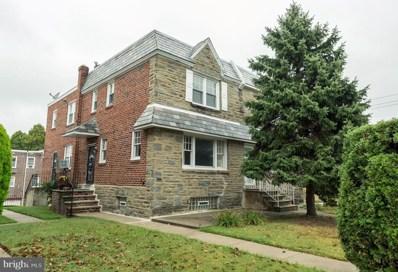 941 E Roumfort Road, Philadelphia, PA 19150 - #: PAPH839684