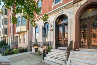 1912 Spring Garden Street UNIT 2, Philadelphia, PA 19130 - #: PAPH839698