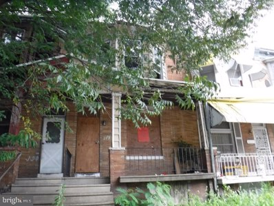 3119 N Judson Street, Philadelphia, PA 19132 - MLS#: PAPH839726