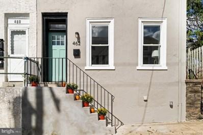 462 Krams Avenue, Philadelphia, PA 19128 - #: PAPH839764