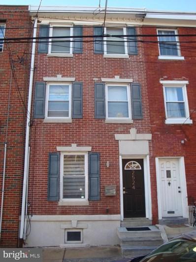 2524 Edgemont Street, Philadelphia, PA 19125 - #: PAPH839836