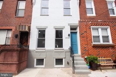 2012 S Dorrance Street S, Philadelphia, PA 19145 - #: PAPH839838