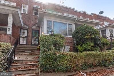30 E Hortter Street, Philadelphia, PA 19119 - #: PAPH839898