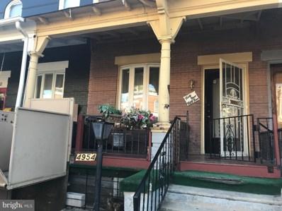4954 Walton Avenue, Philadelphia, PA 19143 - #: PAPH839954