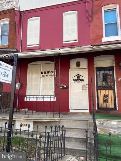 4518 Westminster Avenue, Philadelphia, PA 19131 - #: PAPH839964