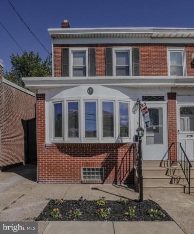 4705 Ashburner Street, Philadelphia, PA 19136 - MLS#: PAPH840002
