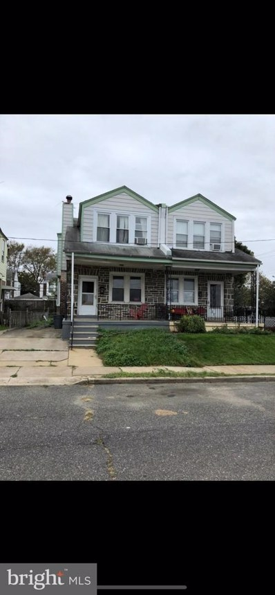 404 Walter Street, Philadelphia, PA 19111 - #: PAPH840076
