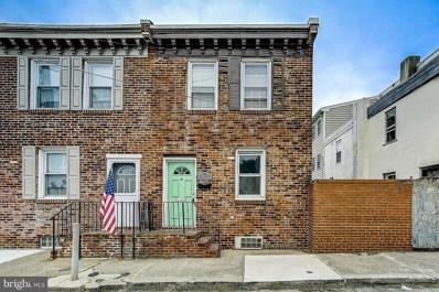 1412 E Hewson Street, Philadelphia, PA 19125 - #: PAPH840134