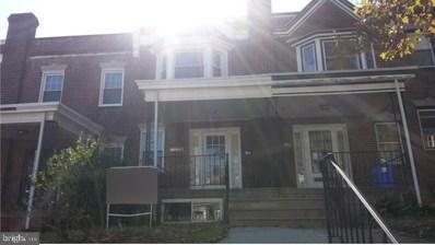 7636 Fayette Street, Philadelphia, PA 19150 - #: PAPH840152