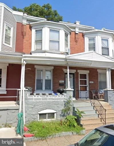 5421 Race Street, Philadelphia, PA 19139 - #: PAPH840174