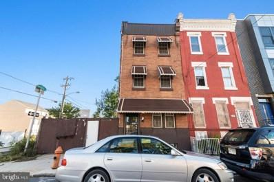738 W Master Street, Philadelphia, PA 19122 - MLS#: PAPH840178