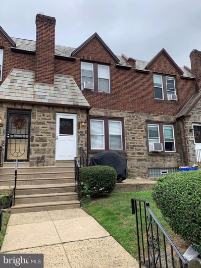 7319 Crabtree Street, Philadelphia, PA 19136 - #: PAPH840302