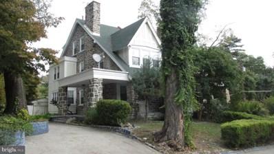 6603 McCallum Street, Philadelphia, PA 19119 - #: PAPH840328