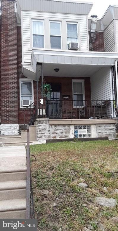 6716 Cornelius Street, Philadelphia, PA 19138 - #: PAPH840368