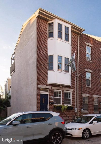 1038 S Randolph Street, Philadelphia, PA 19147 - #: PAPH840408