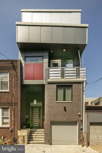 631 E Flora Street, Philadelphia, PA 19125 - #: PAPH840534