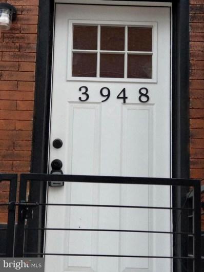 3948 Dell Street, Philadelphia, PA 19140 - #: PAPH840554