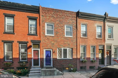 889 N Judson Street, Philadelphia, PA 19130 - #: PAPH840568