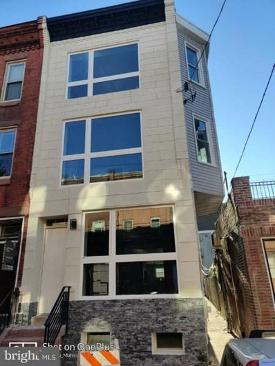 1243 S 15TH Street, Philadelphia, PA 19146 - MLS#: PAPH840594