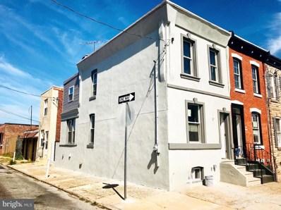 2858 Almond Street, Philadelphia, PA 19134 - #: PAPH840652