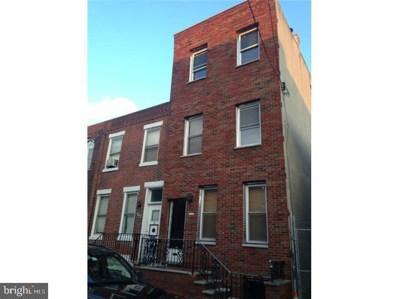1435 S Juniper Street, Philadelphia, PA 19147 - MLS#: PAPH840748