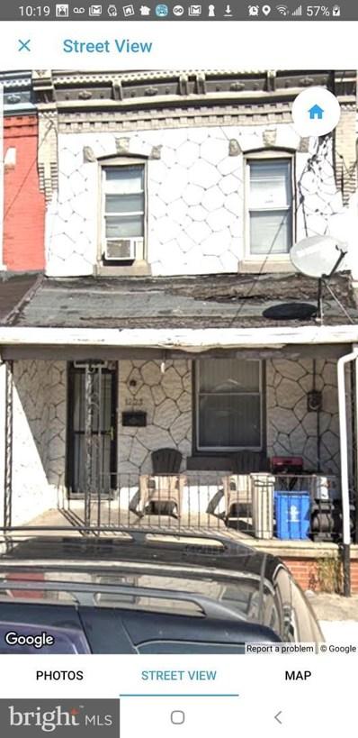 1223 S 49TH Street, Philadelphia, PA 19143 - #: PAPH840782