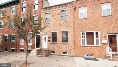 1206 S 11TH Street, Philadelphia, PA 19147 - MLS#: PAPH840806
