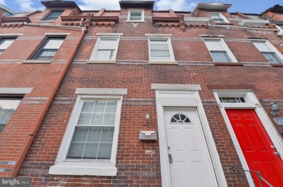 1431 Cambridge Street, Philadelphia, PA 19130 - #: PAPH840810