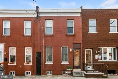122 McClellan Street, Philadelphia, PA 19148 - #: PAPH840876