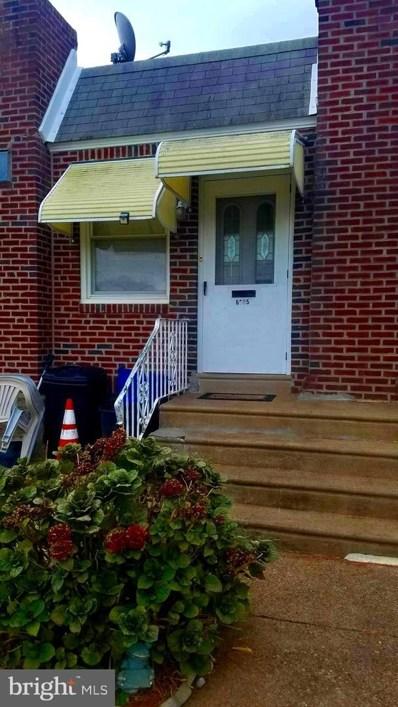 6805 Walker Street, Philadelphia, PA 19135 - #: PAPH840936