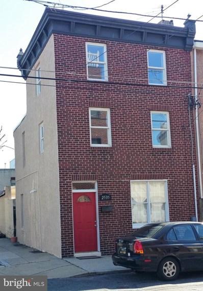 2535 Tilton Street, Philadelphia, PA 19125 - #: PAPH840946