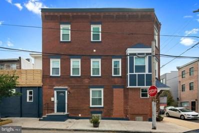 1221 N 30TH Street, Philadelphia, PA 19121 - #: PAPH841016