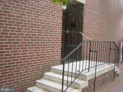 400 S 5TH Street, Philadelphia, PA 19147 - MLS#: PAPH841090