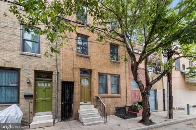 905 League Street, Philadelphia, PA 19147 - #: PAPH841200