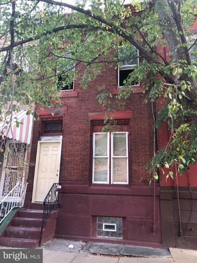 1921 N Van Pelt Street, Philadelphia, PA 19121 - #: PAPH841248