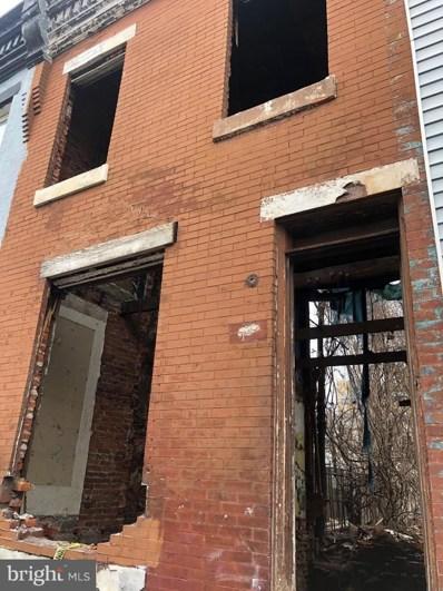 1344 N Myrtlewood Street, Philadelphia, PA 19121 - #: PAPH841430