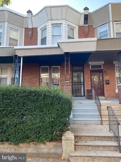 3812 N Gratz Street, Philadelphia, PA 19140 - #: PAPH841502