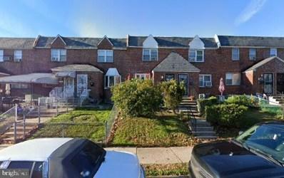 8316 Rugby Street, Philadelphia, PA 19150 - #: PAPH841646
