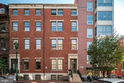1032 Spruce Street UNIT 101, Philadelphia, PA 19107 - MLS#: PAPH841702