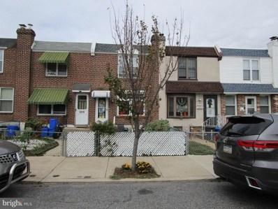 3572 Miller Street, Philadelphia, PA 19134 - #: PAPH841706