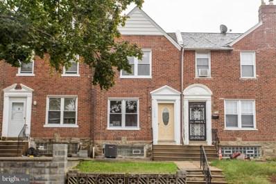 1738 Mohican Street, Philadelphia, PA 19138 - #: PAPH841760