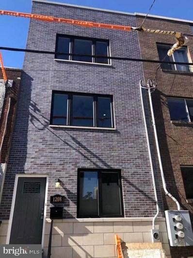 1208 S 17TH Street, Philadelphia, PA 19146 - #: PAPH841874