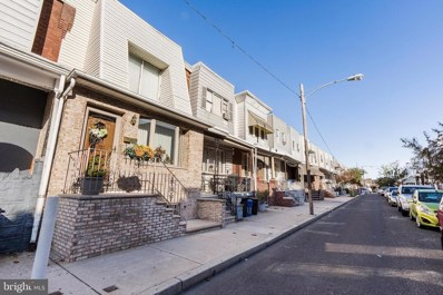 2638 S Mildred Street, Philadelphia, PA 19148 - MLS#: PAPH841910