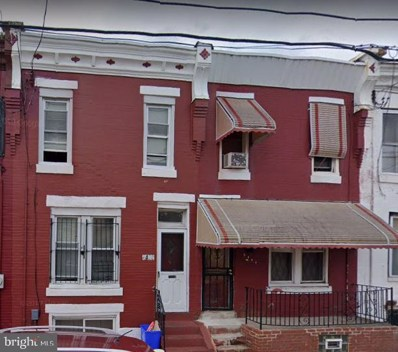2422 N 26TH Street, Philadelphia, PA 19132 - MLS#: PAPH841918