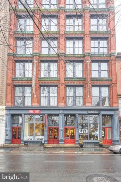 309-13 Arch Street UNIT 607, Philadelphia, PA 19106 - MLS#: PAPH842032