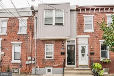 2443 Tulip Street, Philadelphia, PA 19125 - #: PAPH842098