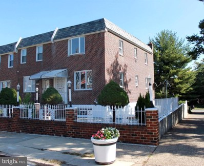 6115 N Warnock Street, Philadelphia, PA 19141 - MLS#: PAPH842152