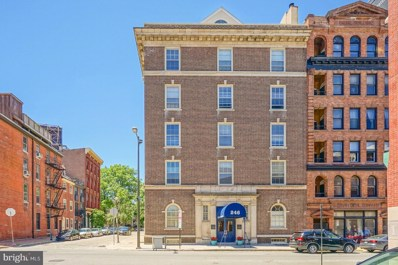 246 N 3RD Street UNIT 3B, Philadelphia, PA 19106 - #: PAPH842200