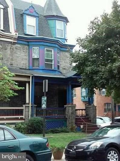 4844 Cedar Avenue, Philadelphia, PA 19143 - #: PAPH842332